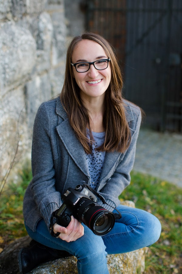 Melanie Posner